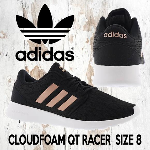 adidas Shoes | Adidas Cloudfoam Qt